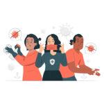 La santificazione dei luoghi di lavoro per la prevenzione del contagio