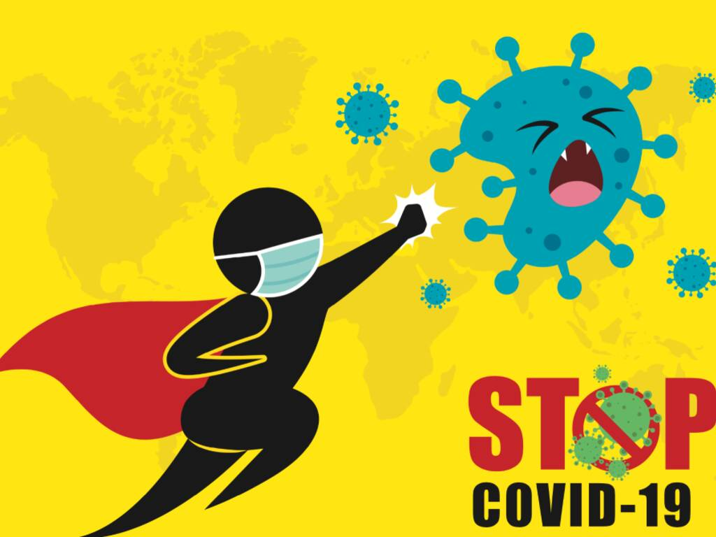 Manuale Informativo : Emergenza Coronavirus